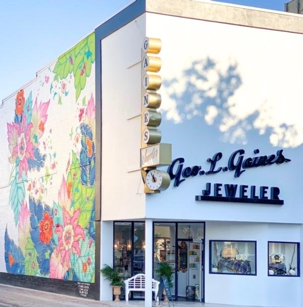 About Gaines Jewelers